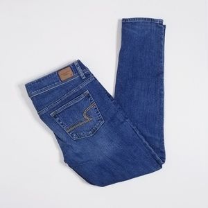 American Eagle Stretch Skinny Jeans